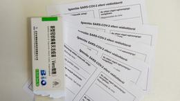Keleti vakcinák nélkül le lenne maradva Magyarország