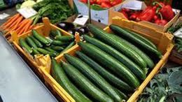 Somogyban is vizsgálják - Magyarországra is érkezhetett a halálos uborkából