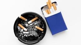 Egyre több nő dohányzik