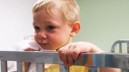 Gyűjtés a beteg gyerekeknek