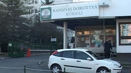 Nyitva a nagykanizsai kórház kapuja a somogyiak előtt