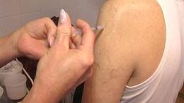 Megvan az idei első influenzás - videóval
