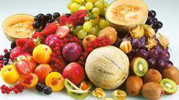Testrészeink, szerveink gyümölcsben-zöldségben, vérünk borban