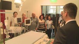 Hatalmas fejlődés előtt áll a szívgyógyítás a kaposvári kórházban
