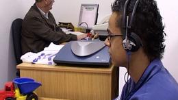 Egyedülálló halláscentrum alakult Kaposváron