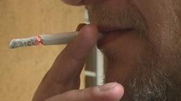 Sosem késő letenni a cigarettát