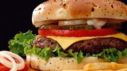 Bőr a hamburgerben: cáfol a McDonalds