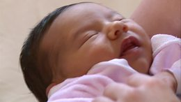 Egyre több a gyermekáldás Kaposváron