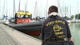 Felkészültek a nyárra a mentősök