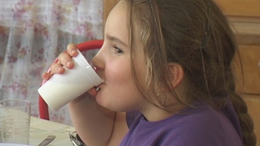 15 ezer somogyi diák kap tejet