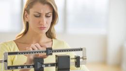 Az ideális testsúly fogalma
