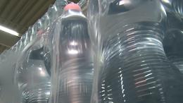 Folytatódik a vízosztás a vasútállomásokon