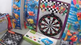 Rákattantak a fogyasztóvédők a mágneses játékokra