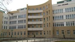 170 éves a Kaposi Mór Oktató Kórház