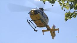 Új mentőhelikopterek érkeznek