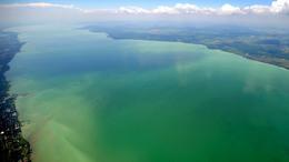 Új vízparti tervek