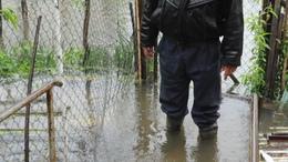 Borsodban vasárnap estére ismét nőtt az elzárt települések száma