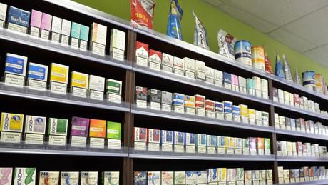 Hamarosan emelkednek a cigaretta- és dohányárak