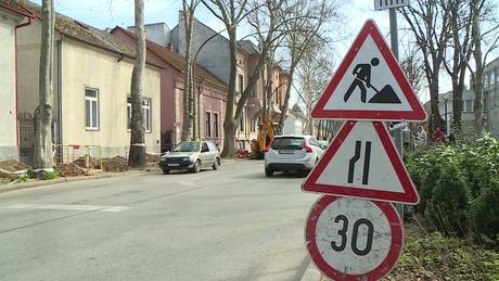 Változik a parkolási rend a belvárosban