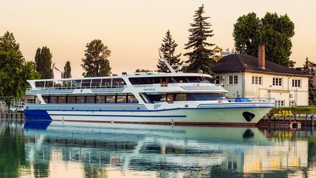 Elindult a 175. nyári hajózási szezon