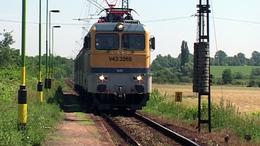 Somogyot is érinti a hétvégétől életbelépő új vasúti menetrend
