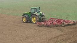 Előleget igényelhetnek a gazdálkodók!