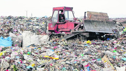 Passzív ellenállás: nem fizetnek a hulladékszállításért