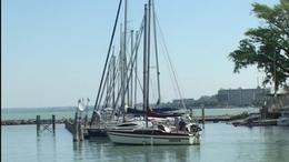 Az aránytalanul magas mederhasználati díjak ellen tiltakozik a Balatoni Hajózási Zrt.