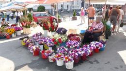 Idén is lesz virágvásár Kaposváron