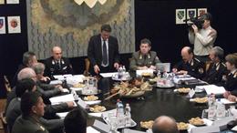 Alakuló ülést tartott a Somogy Megyei Védelmi Bizottság
