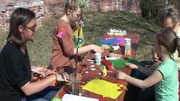 Gyümölcsoltó Boldogasszony napja a szentjakabi romoknál