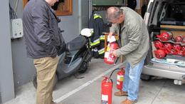 Mikor nézette át utoljára a tűzoltó készülékét?