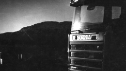 500 litert fejtett le egy szlovén kamionból két román kamionos
