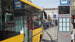 Intelligens buszmegállók, ingyenes wifi - utasbarát fejlesztések Kaposváron
