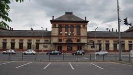 Kaposváron is megújulhat a vasútállomás