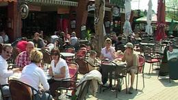 Szezonnyitó a Balatonon