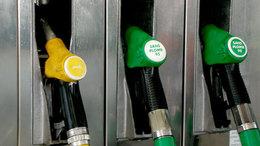 Kevesebbet tankolunk