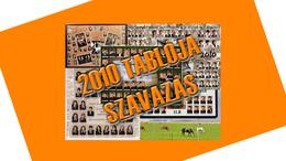 Szavazz 2010 legszebb tablójára!
