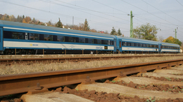Sínekre dőlt fa miatt állt a vasúti közlekedés