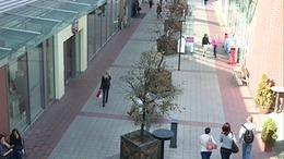 Valentin-nap a CORSO Bevásárlóközpontban