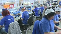 Soha ennyi nő nem dolgozott Magyarországon