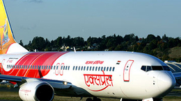 159 halálos áldozatot követelt az indiai légi szerencsétlenség