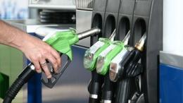 40-50 forinttal drágult az üzemanyag január óta