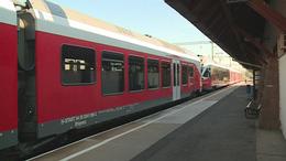 Ha a fővárosba menne vonattal, késésekkel számolhat