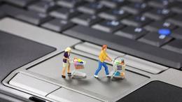 Felpörgött a netes kereskedelem
