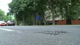 58 millió forintból újult meg a Honvéd utca egyik része