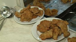 Tavalyi áron étkezhetnek a kaposvári iskolások