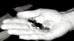 Minden tizedik magyar évi négyszázezer forintnál kevesebb pénzből él