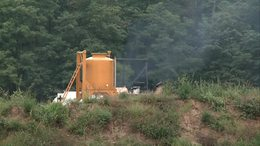 Gázmezőket találtak Somogyban