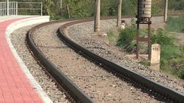 Késések az egyik Kaposvárt érintő vasútvonalon
